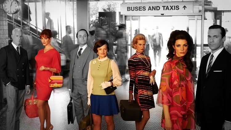5 Ways to Manage 'Mad Men'-Era Sexual Harassment