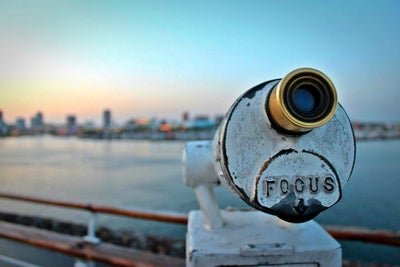 Finding Your Focus Through 'Deep Work'