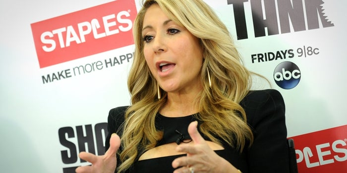 Lori Greiner Is the 'Shark' With a Heart