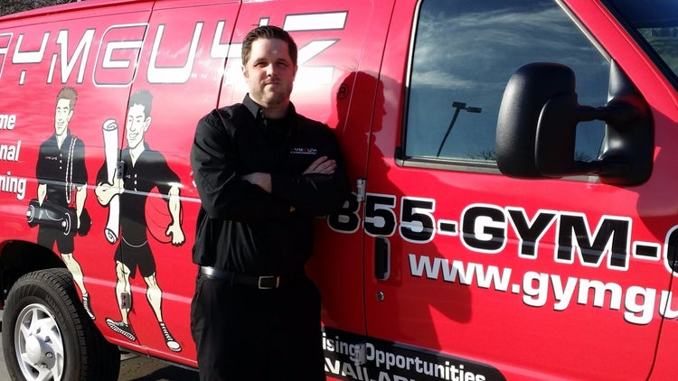 Ditching a Desk Job for a Career as a Fitness Franchisee