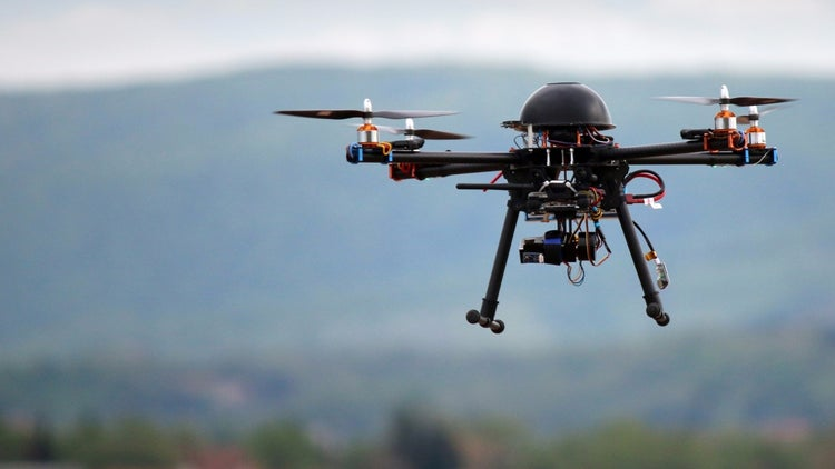 Want to fly a Drone in India? Well You Can't