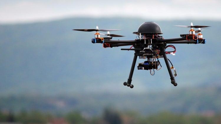 UAV start-ups off to a flying start!