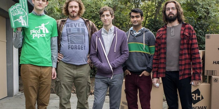 Trials, Tribulations and Tone Deafness Feed HBO's 'Silicon Valley'