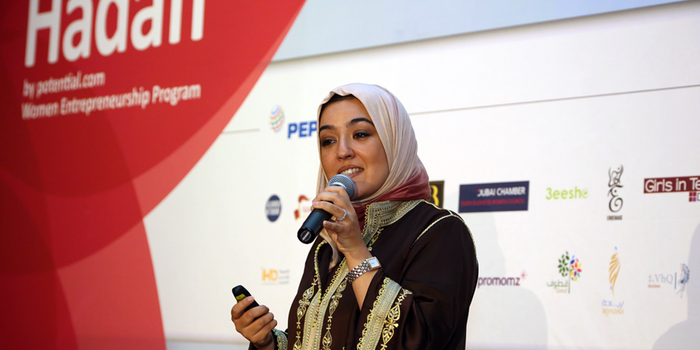 The Best Of The Best: Hadafi Awards Three Female Entrepreneurs From The UAE