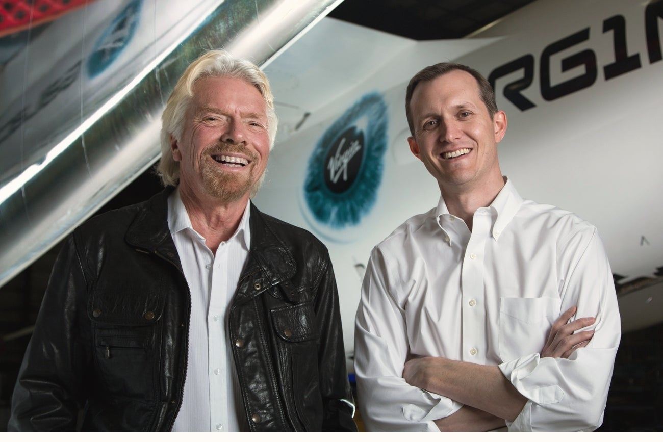 virgin galactic marketing plan Learn more about virgin galactic's plan to make space tourism and personal space travel a reality with spaceshiptwo.