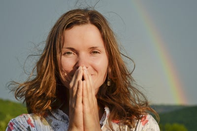 The 5 Benefits of Being Optimistic