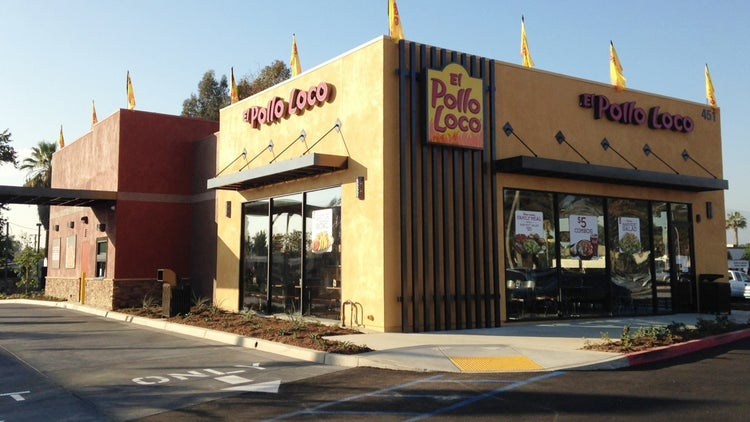 How El Pollo Loco Churns Out New Menu Items Crazy Fast