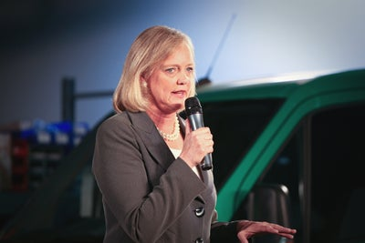 HP Enterprise Strikes $8.8 Billion Deal With Micro Focus for Software...