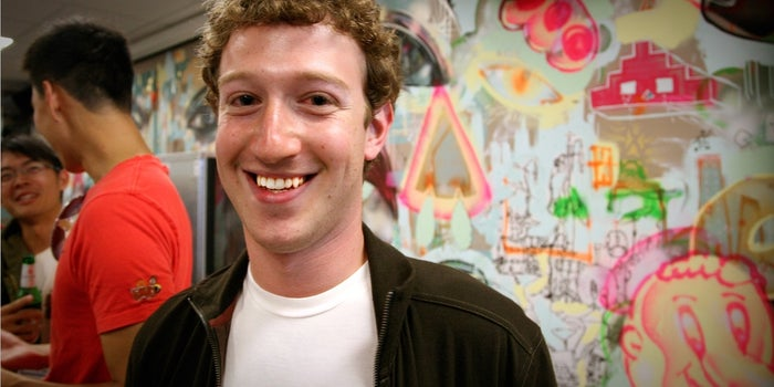 Surprise! Mark Zuckerberg Isn't a Workaholic. Well, Not Exactly.