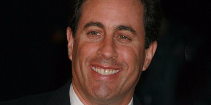 Here's Why Jerry Seinfeld Likens YouTube to a 'Giant Garbage Can'