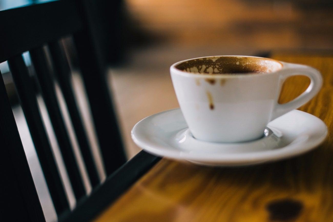 How To Make Coffee Cake In A Mug