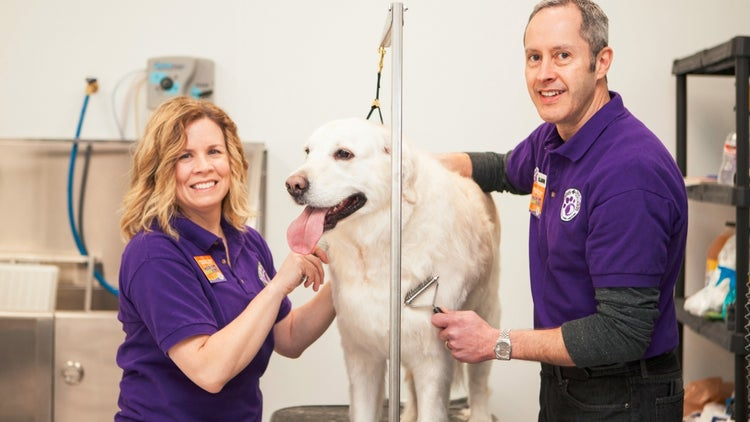 Franchisees Find Their Passion in a Pet Specialty Store
