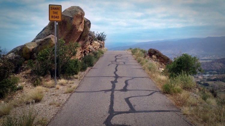 Are You Prepared for That Cliff That Could Be Further Down the Road?