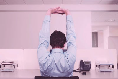 How to Cope When the Mandatory Workplace Health Program Is Driving You...