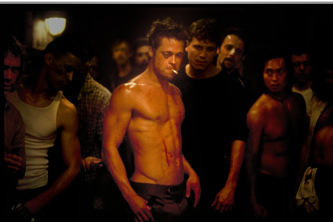 the achievement of the movie fight club First rule of fight caves is an achievement that requires the player the title of the achievement is a reference to the movie fight club runescape wiki is a.