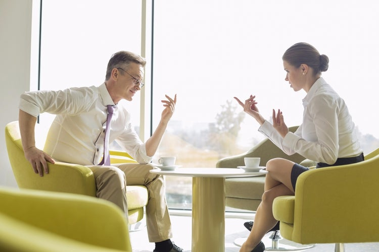 How Smart People Handle Difficult People
