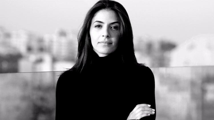Balancing Form And Function: Industrial Designer And Entrepreneur Sahar Madanat