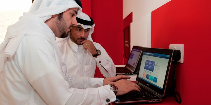 Making Productivity A Priority: Silatech Is Working Toward Developing the Qatari Workforce
