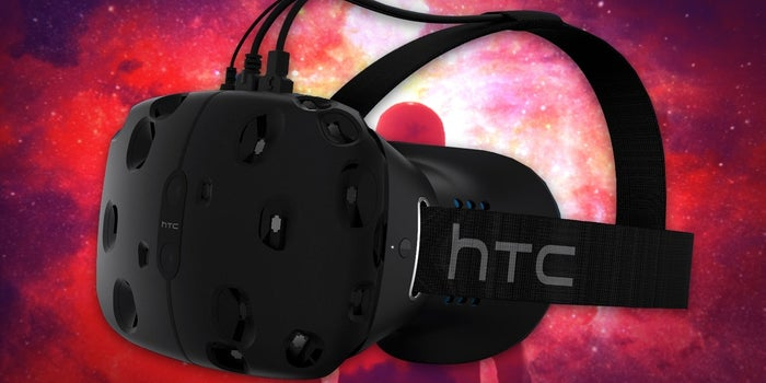 HTC Is Jumping Into the Virtual-Reality Game