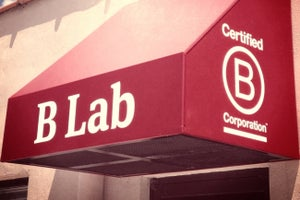 B Corps: The Next Generation of Company?