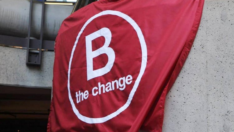 Why  Eco-Conscious Entrepreneurs Like Method View B Corp as a Badge of Honor