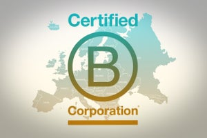 B Corp Movement Gets Its Wings In Europe