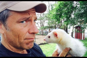 Mike Rowe: Curiosity Is Key to Success