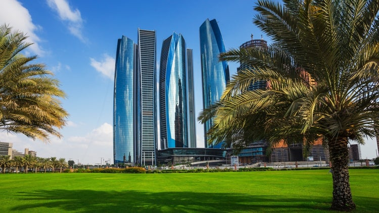 Made For Abu Dhabi: Homegrown Apps To Keep You Connected