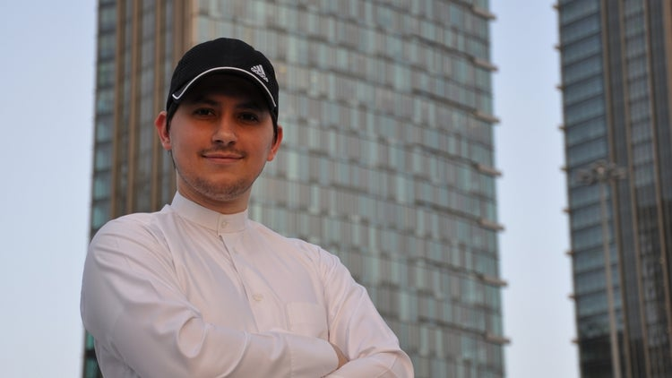 Your Ambitions Need To Be Front and Center: Serial Entrepreneur Khalifa Saleh Al Haroon Really Does Love Qatar