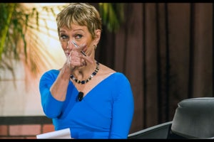 Shark Tank's Barbara Corcoran: Two Founders Are Better Than One