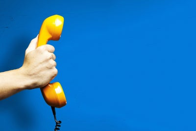 5 Stupid Phone Mistakes Ruining Your Sales Pipeline