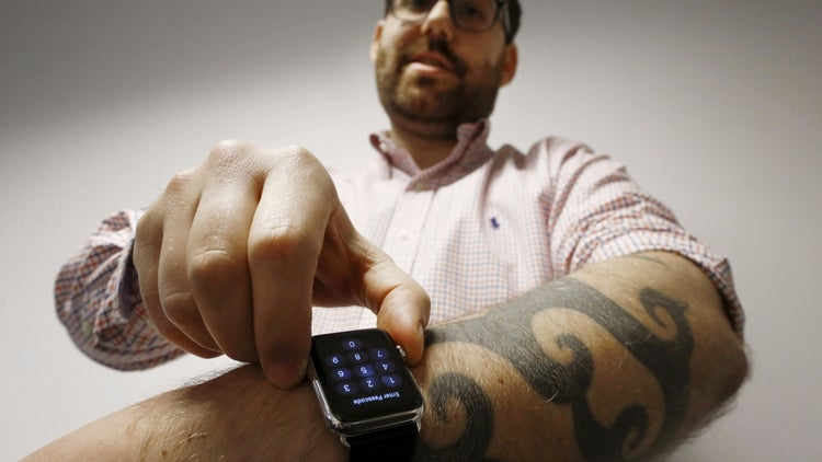 Have a Tattoo? Apple Watch Might Not Be for You.