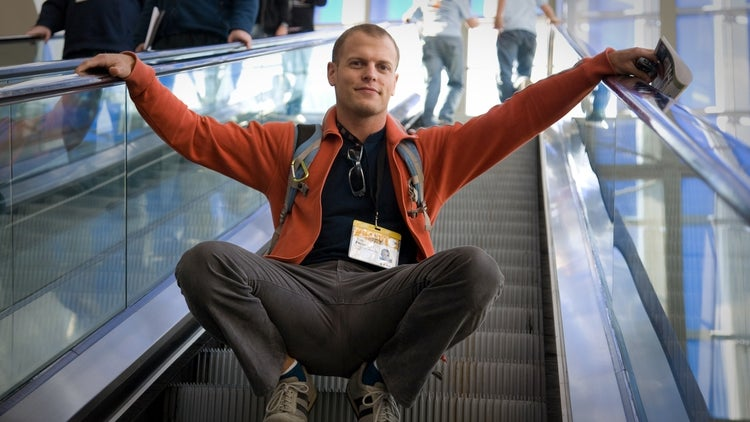 Tim Ferriss on How to Become Superhuman at Any Skill