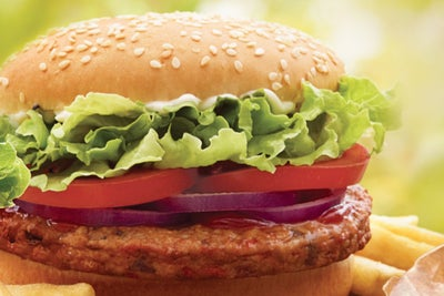 Why Wendy's and McDonald's Still Don't Have Veggie Burgers