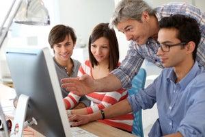 6 Ways to Create a Successful Intern Program