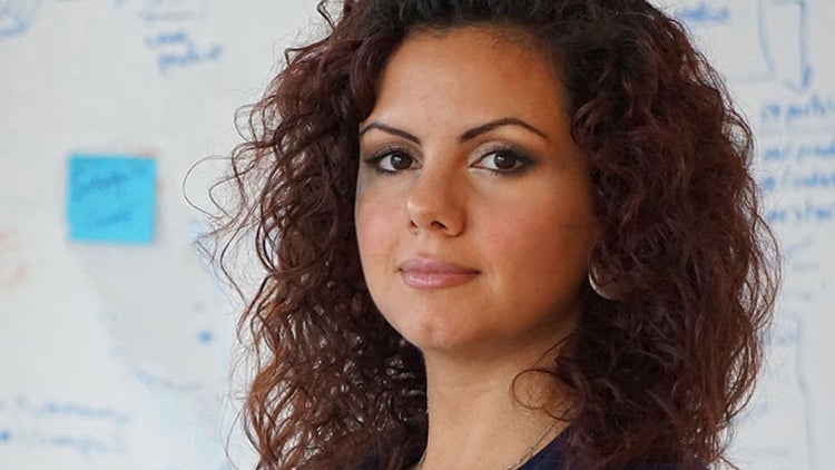 Five Minutes with Entrepreneur Haneen Dabain, Founder of Pricena