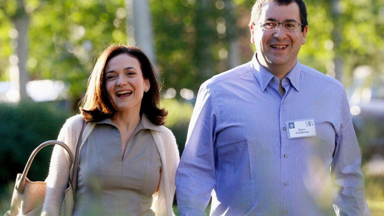 Sheryl Sandberg's Husband Dave Goldberg Died After Hotel Gym Accident