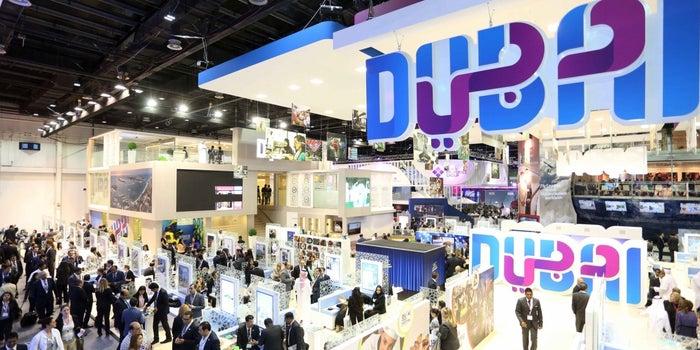 In Focus: Arabian Travel Market 2015