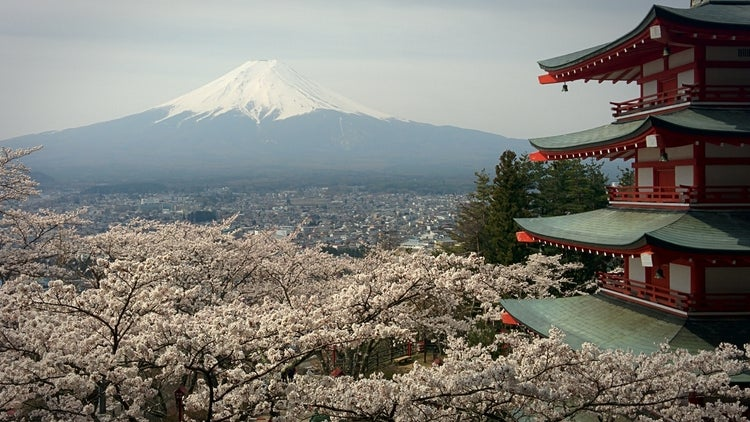 Why This Ad Agency Makes Every New Hire Climb Mount Fuji
