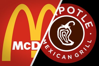 We Tested Chipotle and McDonald's New Delivery Services. Here's What H...