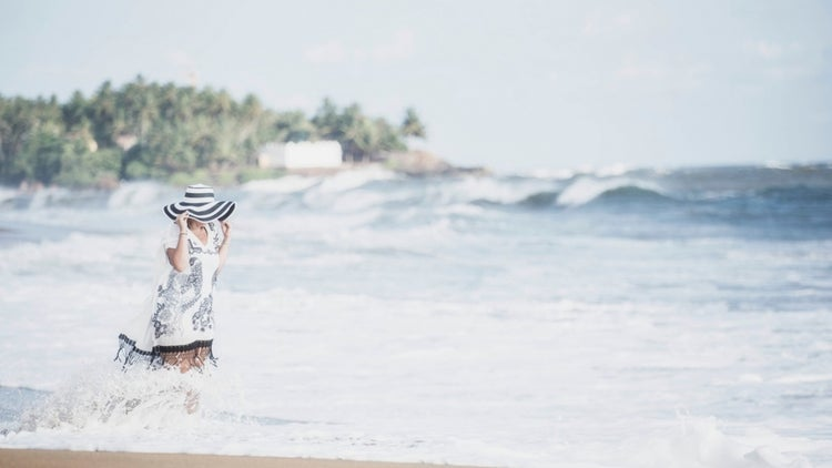 The Digital Influencer: Travel Junkie Diary Founder Michelle Karam