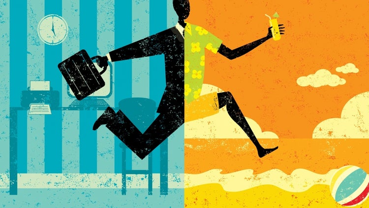 Career Conundrums: Sometimes You've Got To Leave The Nest, Even If You're Taking A Hit