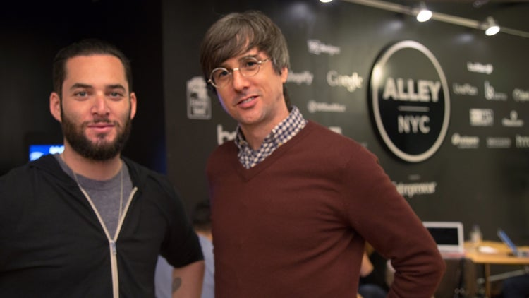 An Insider Look at RocketHub, the AlleyNYC Company That Sold for $15 Million
