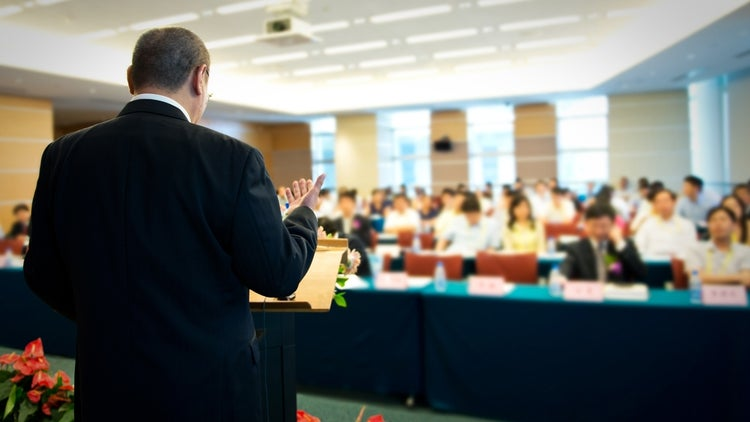 #4 Simple Steps to Maximize RoI from Any Conference