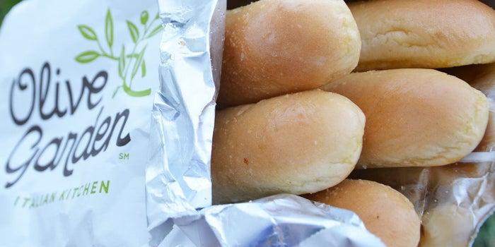 Olive Garden Will Soon Serve Up Breadstick Sandwiches