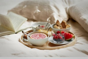 IKEA Is Opening a Pop-Up Café That Serves Breakfast in Bed