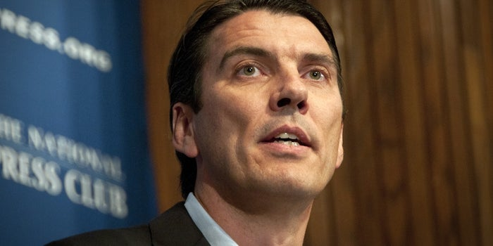 What Will AOL's Tim Armstrong Bring to Verizon?