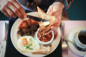 5 Ways Entrepreneurs Crush it by Maximizing Their Lunch Hour