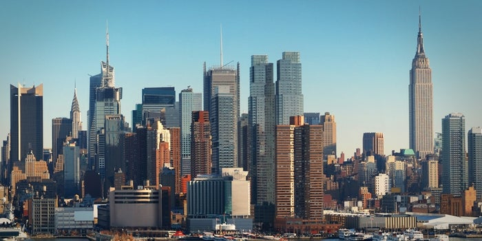 The Magic of New York for Startups