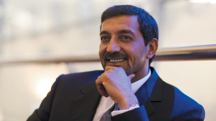 H.H. Sheikh Ahmed Bin Saeed Al Maktoum: Powering The Engines Of Prosperity To Dubai Expo 2020 And Beyond